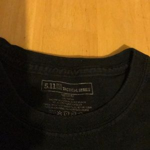 5.11 Tactical Shirts - Men's Medium 5.11 tactical shirt